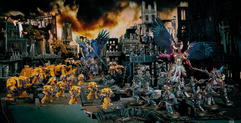 Search And Apply Games Workshop Jobs - Game designer jobs uk